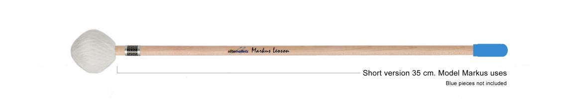 Markus Leoson 4 Hard 35 cm