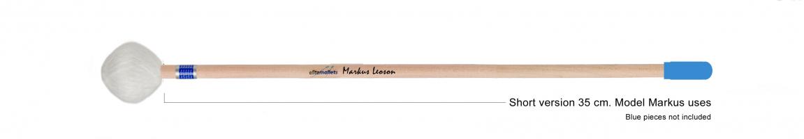 Markus Leoson 2 Medium-Soft 35 cm