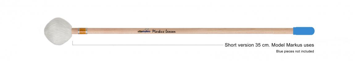Markus Leoson 5 Staccato 35 cm