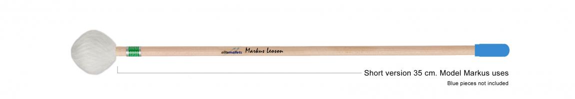 Markus Leoson 3 Medium 35 cm