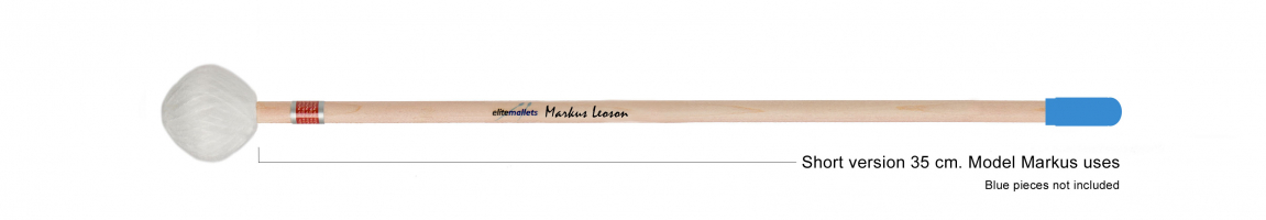 Markus Leoson 1 Soft 35 cm