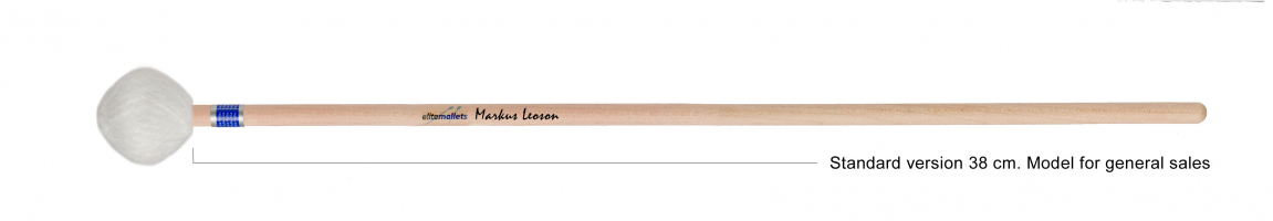 Markus Leoson 2 Soft-Medium 38 cm