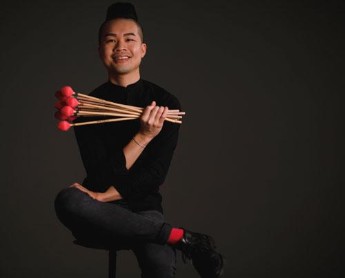 Matthew Lau Marimba 2