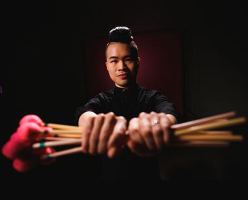 Matthew Lau Marimba 4