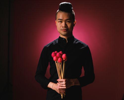 Matthew Lau Marimba 1